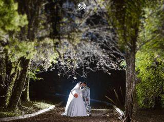 O casamento de Michelle e Josiel