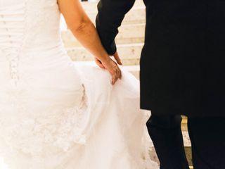 O casamento de Nírian e Anibal
