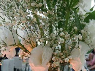 O casamento de Stephanny e Hítallo 1