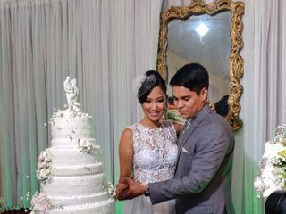 O casamento de Stephanny e Hítallo 3