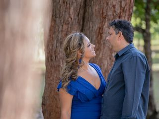 O casamento de Neula e Roberto 2