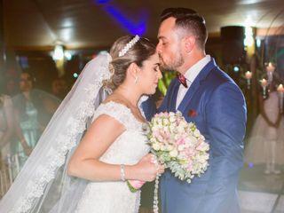 O casamento de Luana e Wesley 2