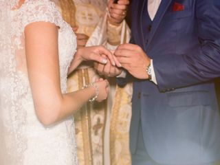 O casamento de Luana e Wesley 3