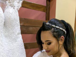 O casamento de Thamara e Gabriel 1