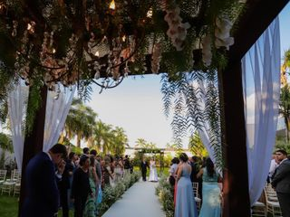 O casamento de Mariane e Vitor 2