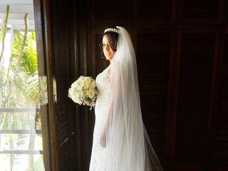 O casamento de Adriana e Osmar 2