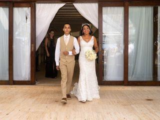 O casamento de Adriana e Osmar 3