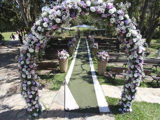 O casamento de Fernanda e Alan 1
