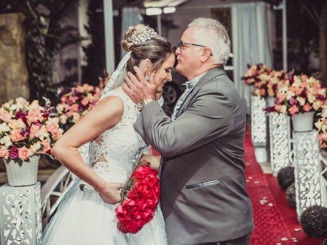 O casamento de Lucio e Vânia em São Paulo, São Paulo 16