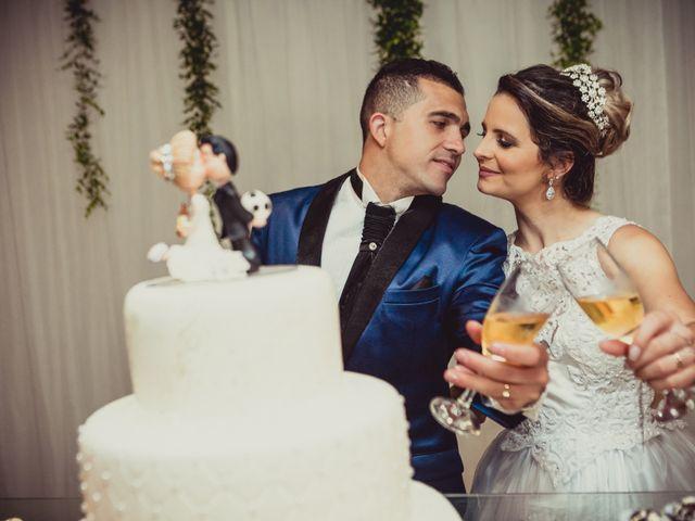 O casamento de Lucio e Vânia em São Paulo, São Paulo 22