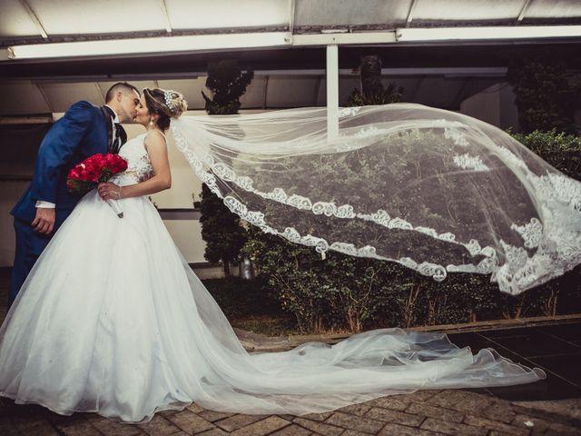 O casamento de Lucio e Vânia em São Paulo, São Paulo 23