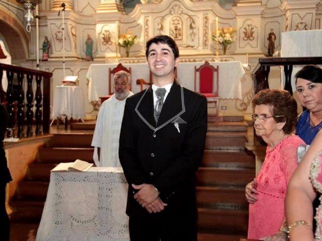 O casamento de Marlon e Éricka em Piacatuba, Minas Gerais 7