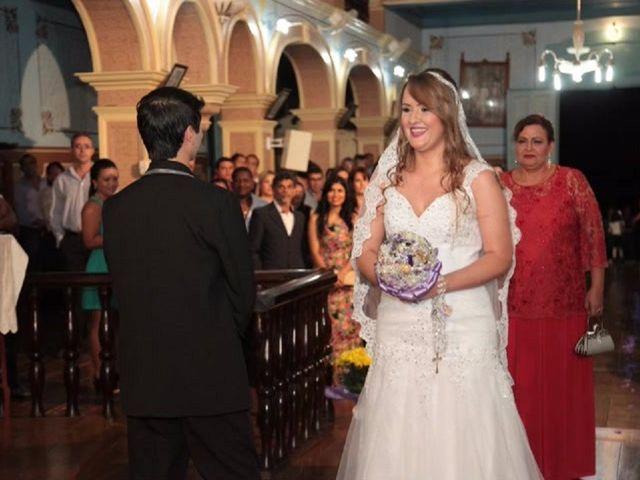 O casamento de Marlon e Éricka em Piacatuba, Minas Gerais 11