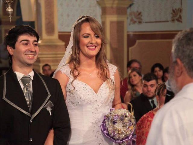 O casamento de Marlon e Éricka em Piacatuba, Minas Gerais 17