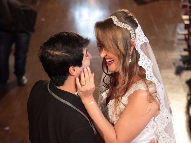 O casamento de Marlon e Éricka em Piacatuba, Minas Gerais 1