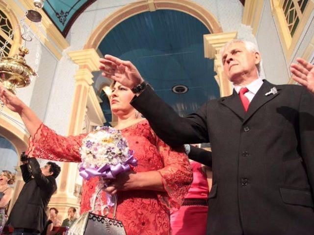 O casamento de Marlon e Éricka em Piacatuba, Minas Gerais 24