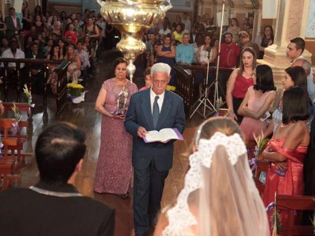 O casamento de Marlon e Éricka em Piacatuba, Minas Gerais 25