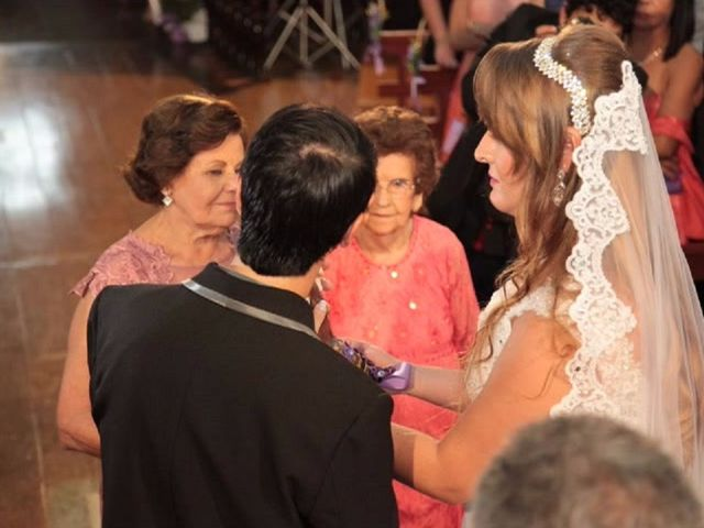 O casamento de Marlon e Éricka em Piacatuba, Minas Gerais 26