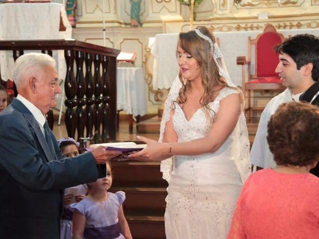O casamento de Marlon e Éricka em Piacatuba, Minas Gerais 27