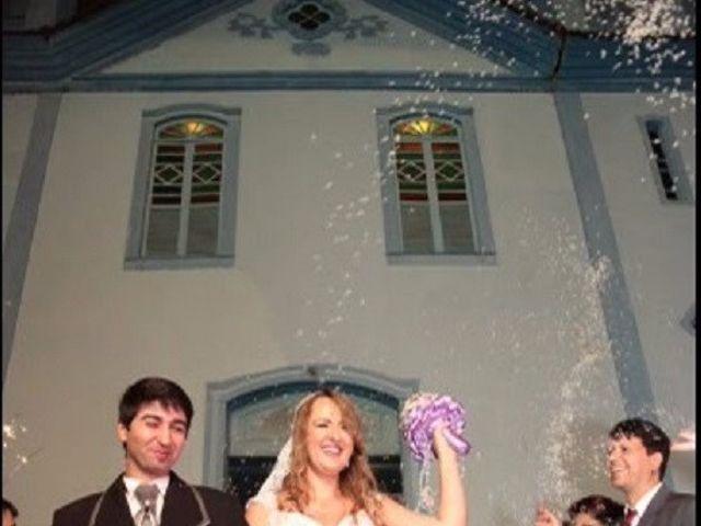 O casamento de Marlon e Éricka em Piacatuba, Minas Gerais 28