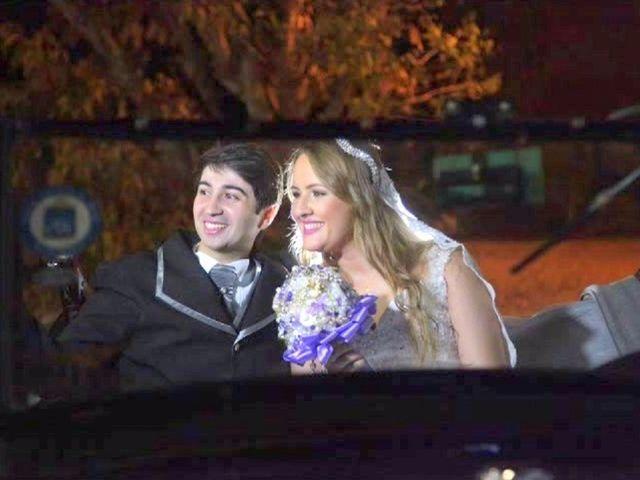 O casamento de Marlon e Éricka em Piacatuba, Minas Gerais 30