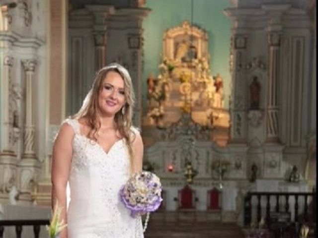 O casamento de Marlon e Éricka em Piacatuba, Minas Gerais 31
