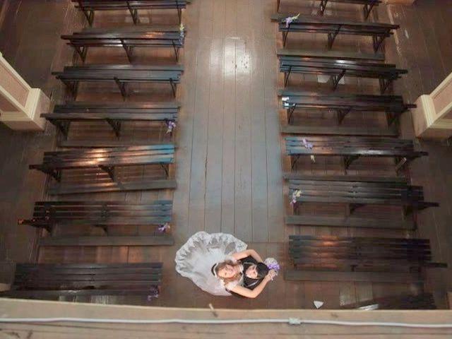 O casamento de Marlon e Éricka em Piacatuba, Minas Gerais 2