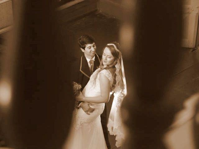 O casamento de Marlon e Éricka em Piacatuba, Minas Gerais 32