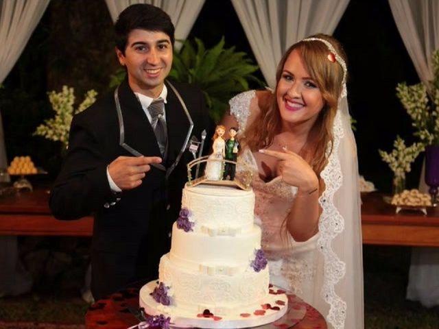 O casamento de Marlon e Éricka em Piacatuba, Minas Gerais 35