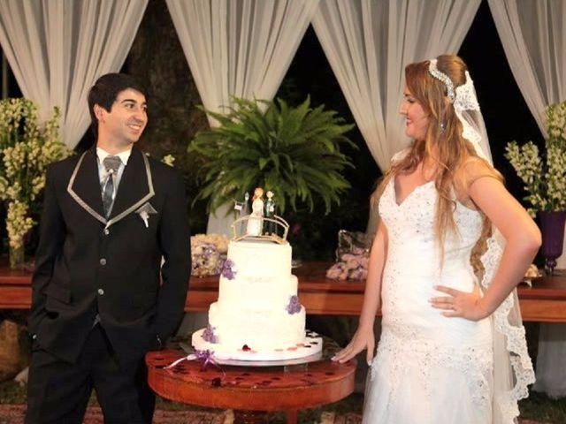 O casamento de Marlon e Éricka em Piacatuba, Minas Gerais 36