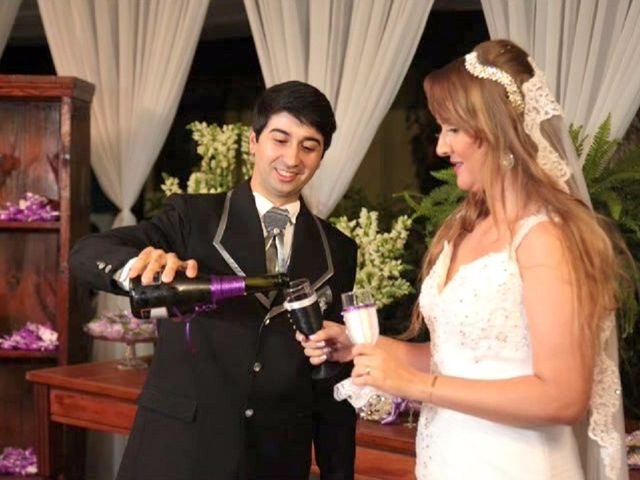 O casamento de Marlon e Éricka em Piacatuba, Minas Gerais 40