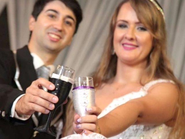 O casamento de Marlon e Éricka em Piacatuba, Minas Gerais 41