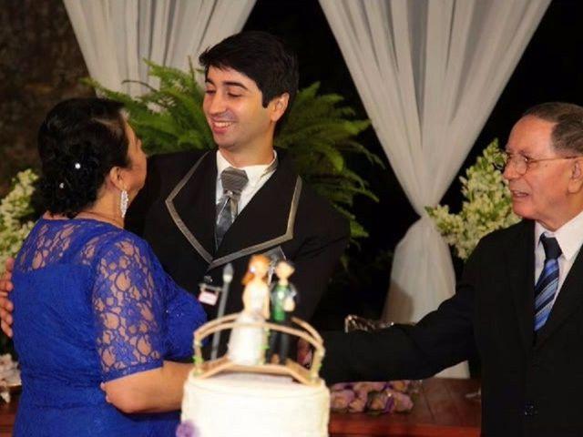O casamento de Marlon e Éricka em Piacatuba, Minas Gerais 42