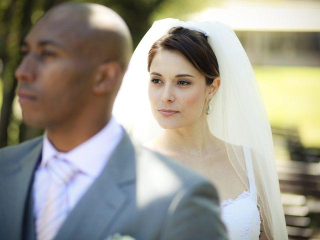 O casamento de Fernanda e Alan