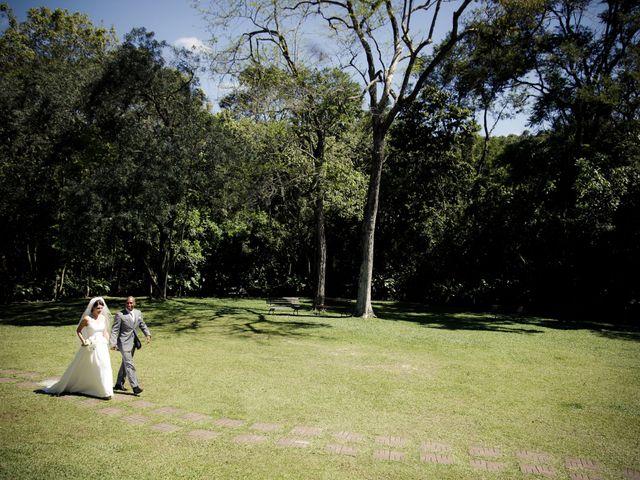 O casamento de Alan e Fernanda em São Paulo, São Paulo 17