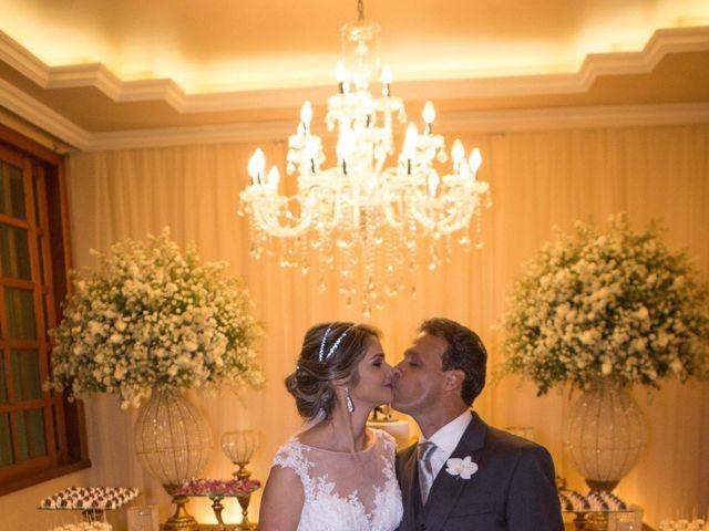 O casamento de Laura e Wellington