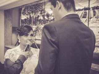 O casamento de Bruna  e Diogo 3