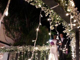 O casamento de Catarina  e Fabio 1