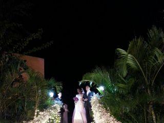 O casamento de Catarina  e Fabio 2