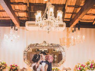 O casamento de Thaize e Said 3