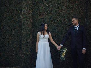 O casamento de Fabi e Beto 3