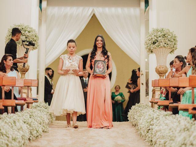 O casamento de Bruno e Pamella em Araguaína, Tocantins 16
