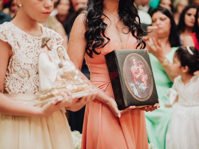 O casamento de Bruno e Pamella em Araguaína, Tocantins 17