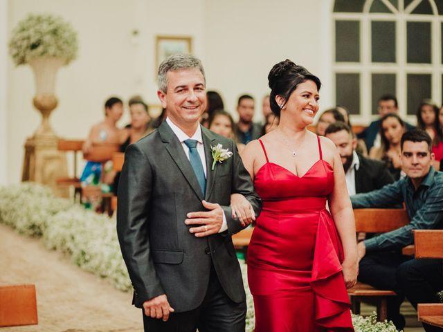 O casamento de Bruno e Pamella em Araguaína, Tocantins 18