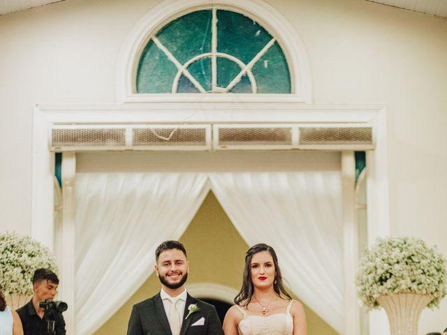 O casamento de Bruno e Pamella em Araguaína, Tocantins 19