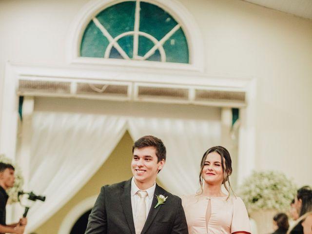 O casamento de Bruno e Pamella em Araguaína, Tocantins 20