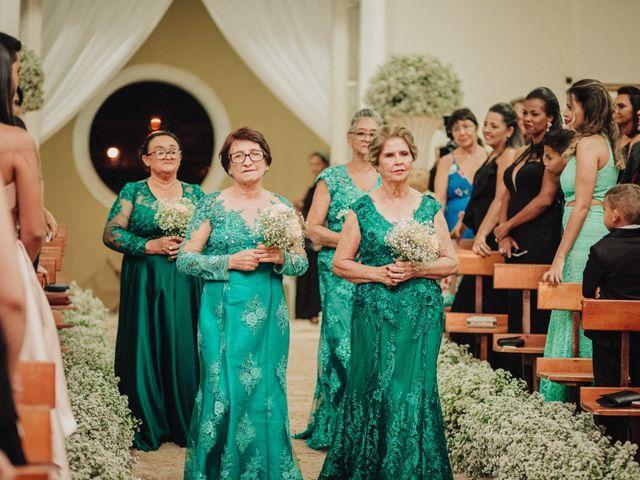 O casamento de Bruno e Pamella em Araguaína, Tocantins 23