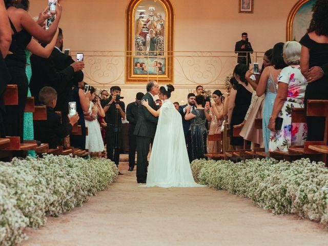 O casamento de Bruno e Pamella em Araguaína, Tocantins 25