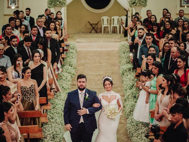 O casamento de Bruno e Pamella em Araguaína, Tocantins 26