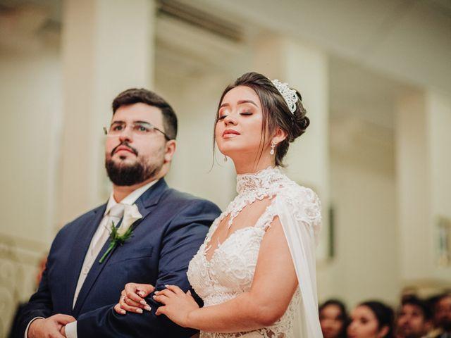 O casamento de Bruno e Pamella em Araguaína, Tocantins 27